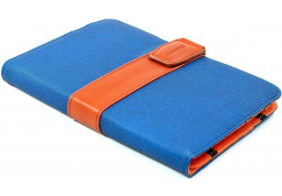 Чехол к планшету Grand-X Jersey 725 Blue (UTC-JR725BL)