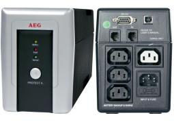 ИБП AEG Protect A.700