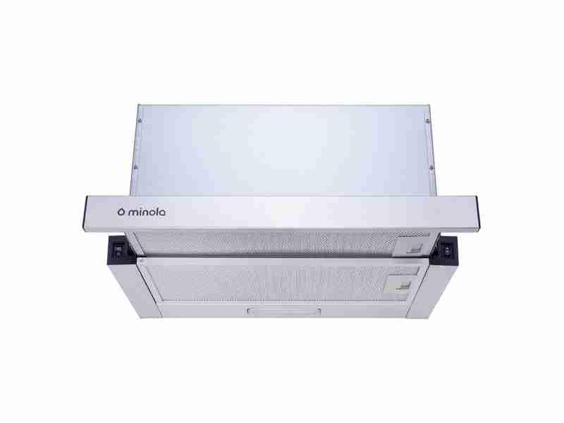 Вытяжка Minola HTL 6814 I 1200 LED