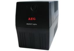 ИБП AEG Protect Alpha 600