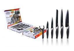 Набор ножей из 6 предметов  Peterhof PH-22426 цена
