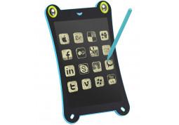 Графический планшет Power Plant Writing Tablet 8.5 Frog Shaped Blue (NYWT085C)