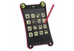 Графический планшет Power Plant Writing Tablet 8.5 Frog Shaped Pink (NYWT085CP)