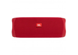 Портативная акустика JBL Flip 5 Red (FLIP5RED) в интернет-магазине