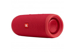 Портативная акустика JBL Flip 5 Red (FLIP5RED)