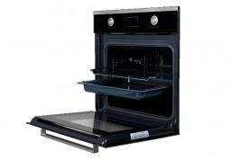 Встраиваемый духовой шкаф Fabiano FBO 225 Inox стоимость