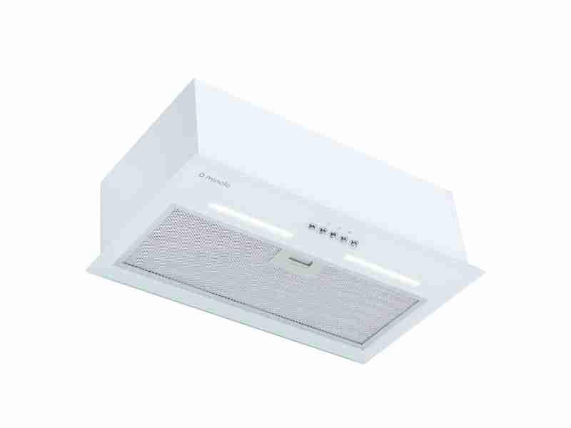 Вытяжка Minola HBI 5263 WH GLASS 700 LED Line