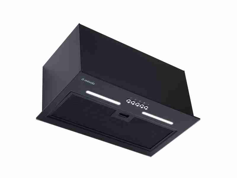 Вытяжка Minola HBI 5663 BL GLASS 1000 LED Line