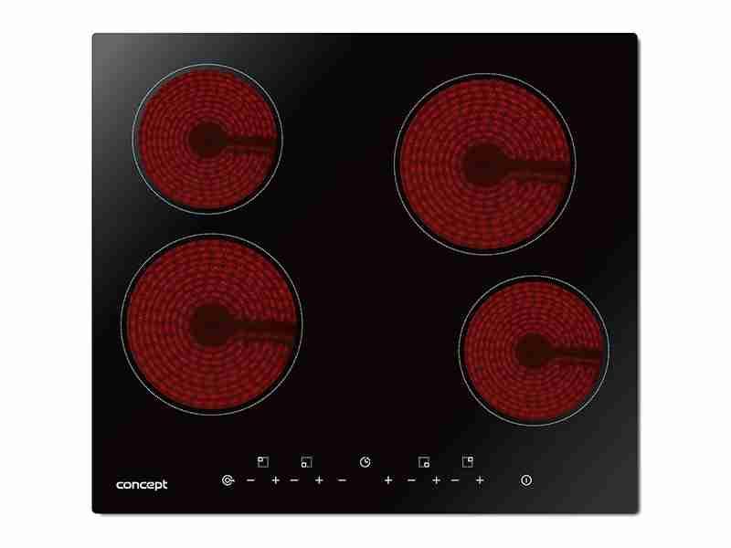 Варочная поверхность Concept SDV 3360N