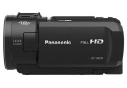 Видеокамера Panasonic HC-V800EP-K Black купить