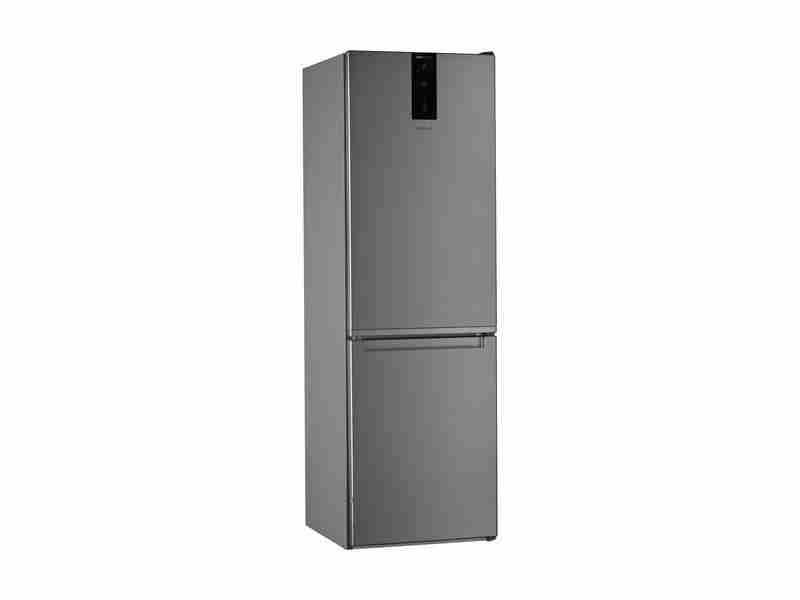 Холодильник Whirlpool W7 811O OX