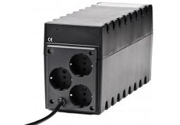 ИБП Powercom RPT-600A Schuko в интернет-магазине
