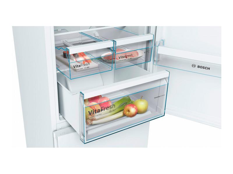 Холодильник Bosch KGN39XW326 недорого