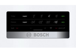Холодильник Bosch KGN39XW326 описание