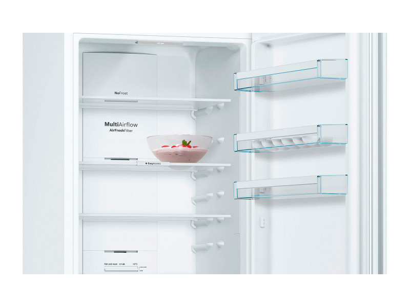 Холодильник Bosch KGN39XW326 отзывы