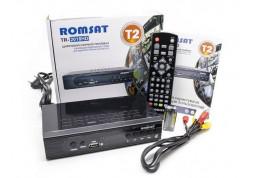ТВ тюнер Romsat TR-2018HD в интернет-магазине
