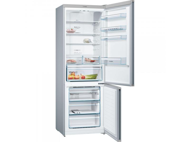 Холодильник Bosch KGN49XL306 описание