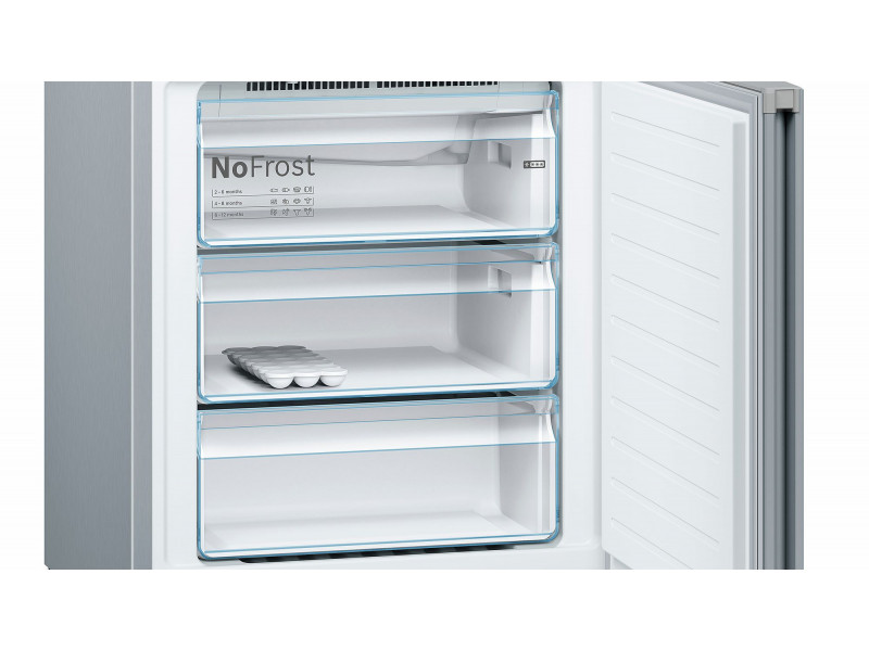 Холодильник Bosch KGN49XL306 дешево