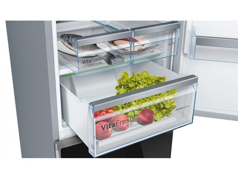 Холодильник Bosch KGN39LB316 стоимость