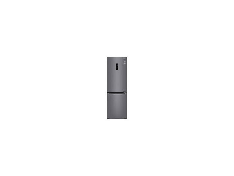 Холодильник LG GBB61DSHZN