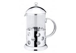 Заварочный чайник с пресс-фильтром для кофе и чая Vinzer 69350 (89350)