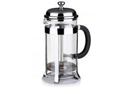 Заварочный чайник с пресс-фильтром для кофе и чая Vinzer 89359