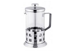 Заварочный чайник с пресс-фильтром для кофе и чая Vinzer 89367 Square