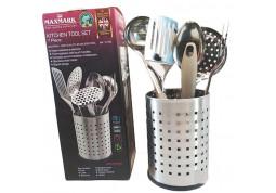 Набор кухонных принадлежностей 7 предметов Maxmark MK-TL162