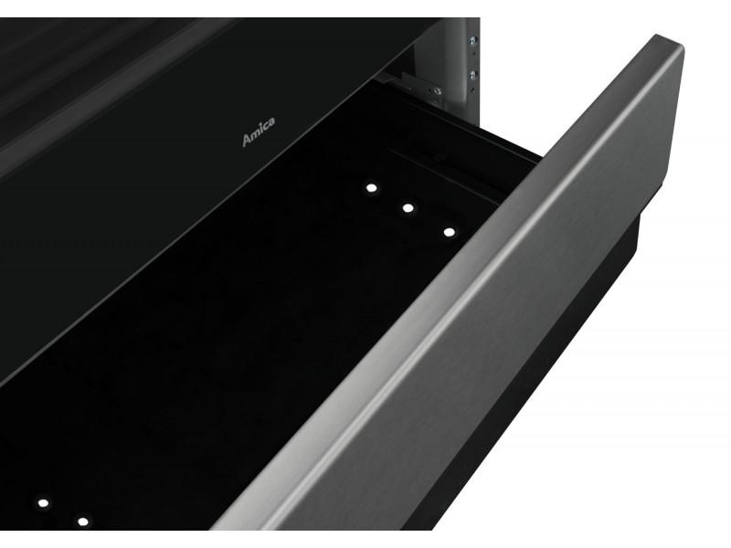 Комбинированная плита Amica 57GES3.33HZpTaDpScA (Xsmx) недорого