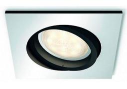 Смарт-светильник Philips MILLISKIN recessed aluminium 1x5.5W 230V ext. (50421/48/P8)