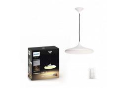 Настольная лампа Philips Cher Hue pendant white 1x39W (40761/31/P7) фото