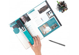 Сканер IRIS Book 5 Turquoise (458741) недорого