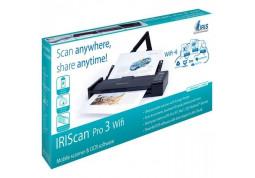Сканер IRIS Pro 3 Wi-Fi (458071) цена
