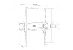 Кронштейн Charmount CT-PLB-E803 в интернет-магазине