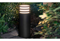 Смарт-светильник Philips Lucca pedestal anthracite 1x9.5W 230V (17402/93/P0) цена
