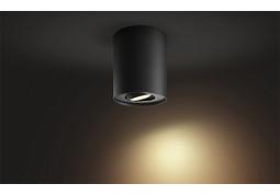 Смарт-светильник Philips Pillar Hue single spot black 1x5.5W (56330/30/P7) описание