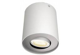 Смарт-светильник Philips Pillar Hue single spot white 1x5.5W (56330/31/P7)