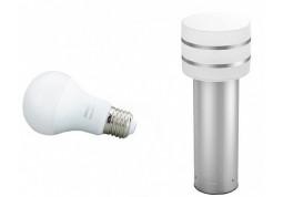 Смарт-светильник Philips Tuar pedestal inox 1x9.5W 230V (17405/47/P0) отзывы