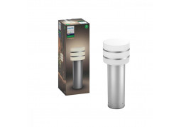 Смарт-светильник Philips Tuar pedestal inox 1x9.5W 230V (17405/47/P0)