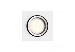 Смарт-светильник Philips MILLISKIN recessed white 1x5.5W 230V ext. (50421/31/P8)