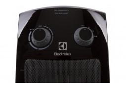 Тепловентилятор Electrolux EFH/С-5115 Black недорого