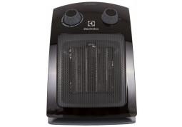 Тепловентилятор Electrolux EFH/С-5115 Black