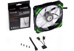 Вентилятор ID-COOLING PL-12025-G в интернет-магазине