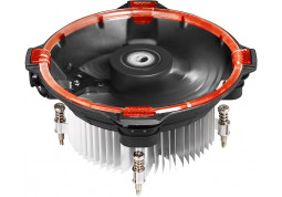 Кулер ID-COOLING DK-03 Halo Intel Red