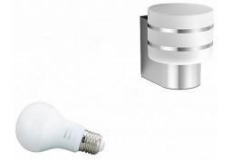 Смарт-светильник Philips Tuar wall lantern inox 1x9.5W 230V (17404/47/P0) недорого