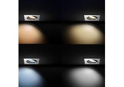 Смарт-светильник Philips MILLISKIN recessed aluminium 1x5.5W 230V (50421/48/P7) цена