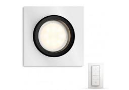 Смарт-светильник Philips MILLISKIN recessed aluminium 1x5.5W 230V (50421/48/P7)