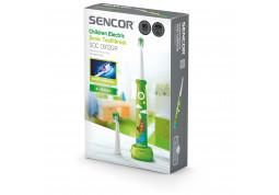 Электрическая зубная щётка Sencor SOC0912GR купить