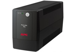 ИБП APC Back-UPS 650VA IEC (BX650LI)