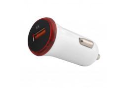 Зарядное устройство ColorWay USB 1 A White (CW-CHA001-WT)